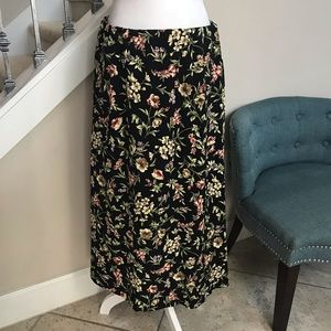 Vintage skirt by Jantzen size 16 work career